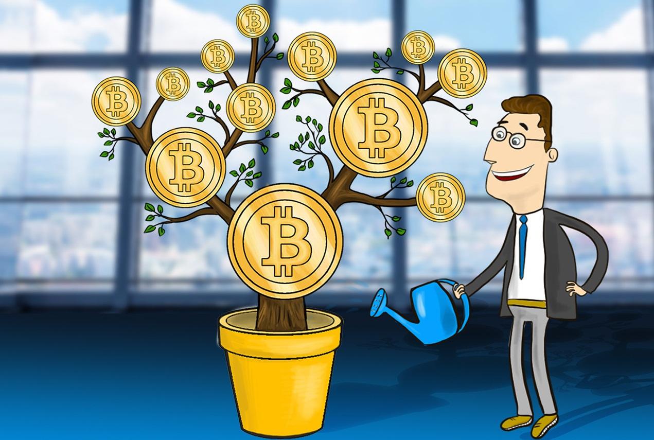 вложить деньги в биткоин и криптовалюту