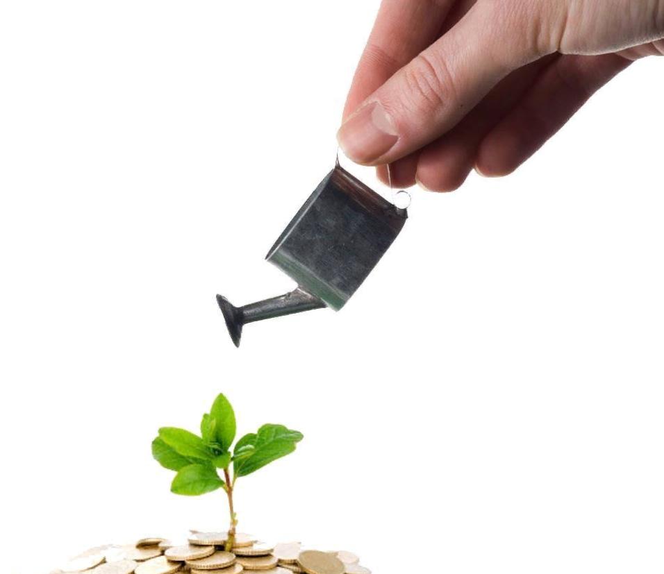 сколько нужно для начала инвестирования