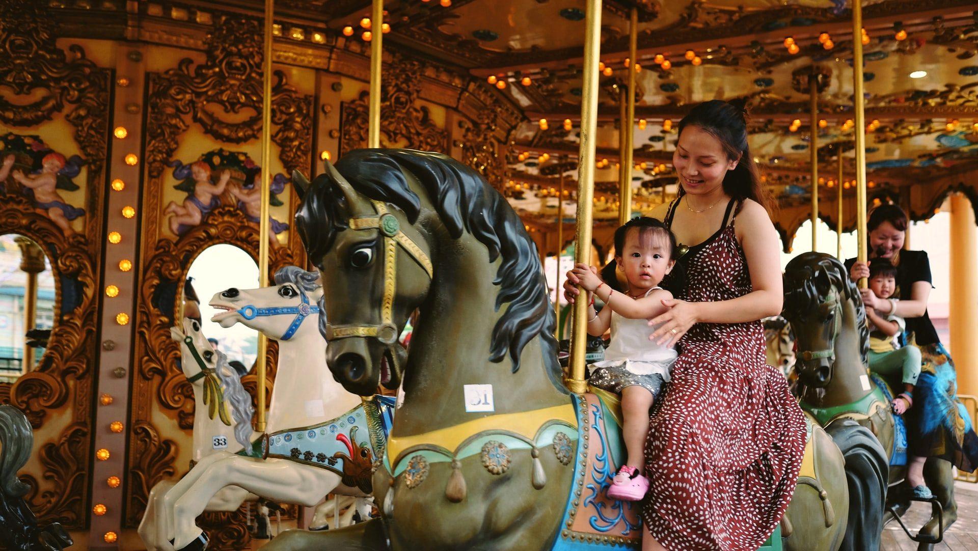 Активный отдых в Шымкенте для всей семьи