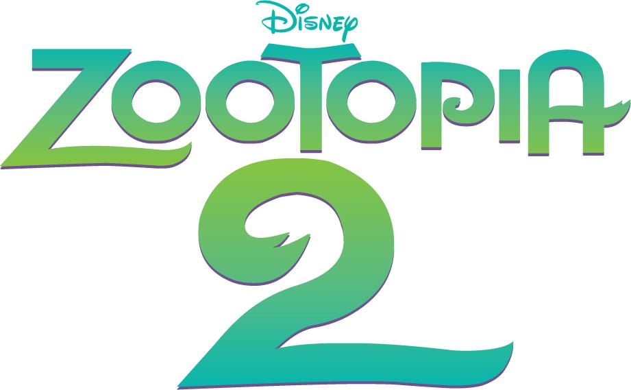 Zootropolis 2 Disney Poster
