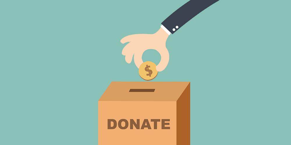 Донаты - способ заработка на лояльных клиентах