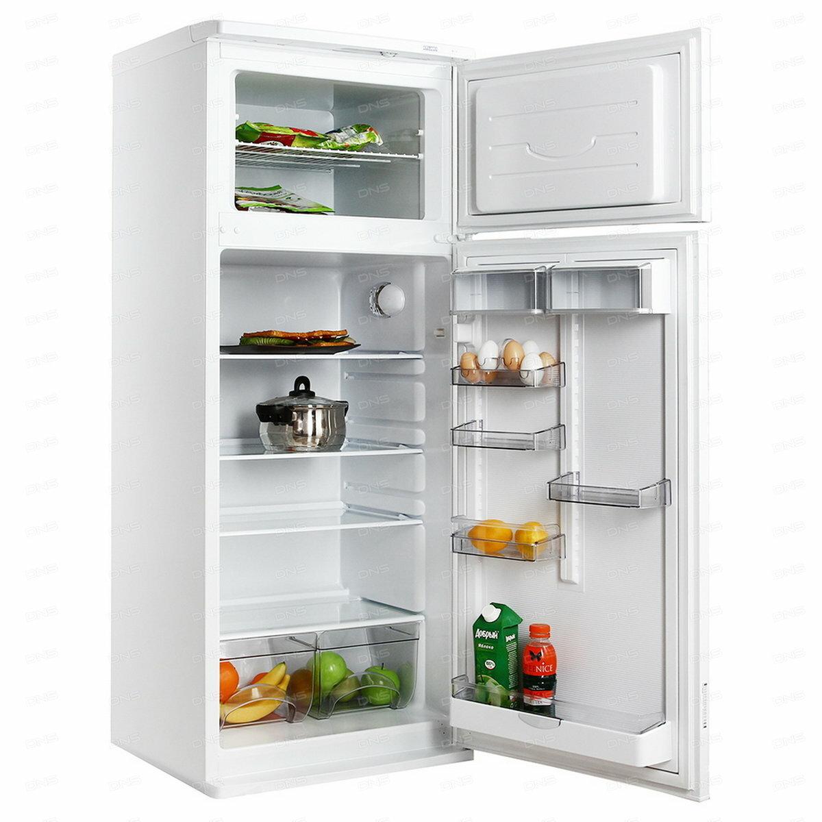 Купить холодильник в фирменном магазине «Атлант»