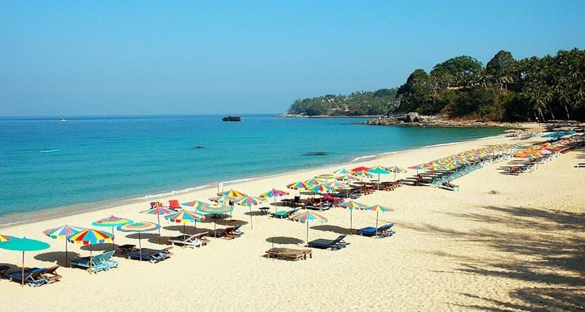 Сурин (Surin Beach, тайск. Ao Surin).jpg