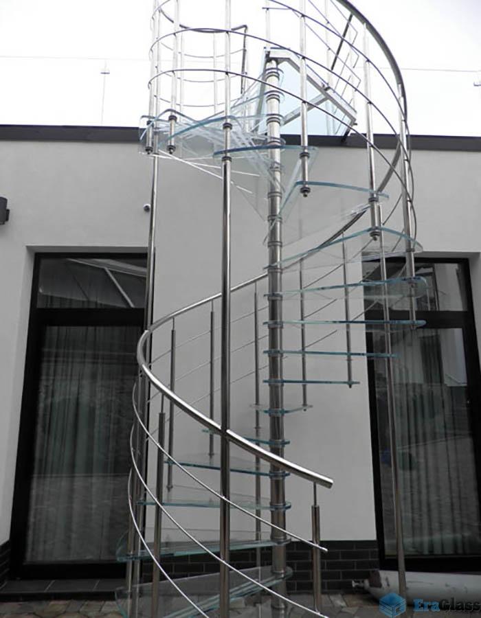 Скляні сходи Ерагласс