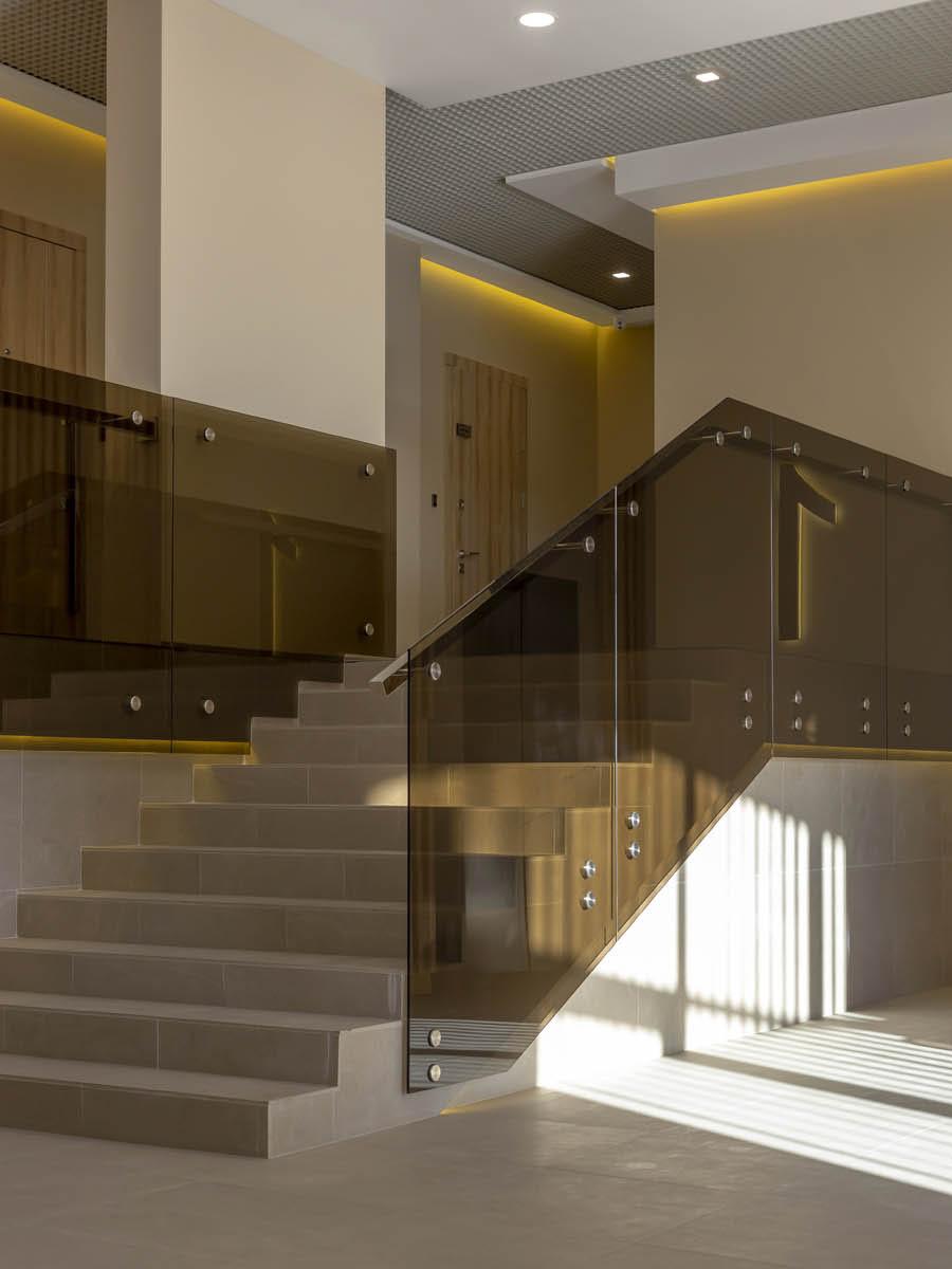 Скляні конструкції Eraglass